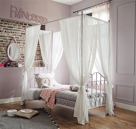 chambre fille maison du monde maisons du monde la collection frenchy fancy
