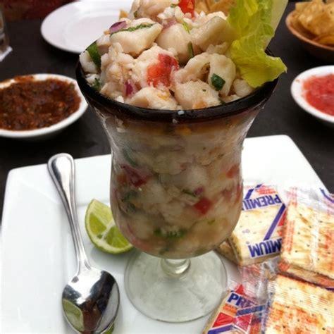 cuisine mar blanca cuisine menu san antonio tx foodspotting