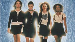 How 'The Craft' Realized the Power of Teen Girls and Made ...