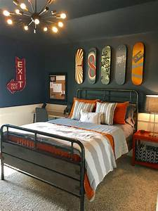 5, Brilliant, And, Fun, Boys, Bedroom, Paint, Ideas, You, Need, To, Know