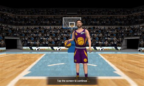 real basketball  pc  bluestacks