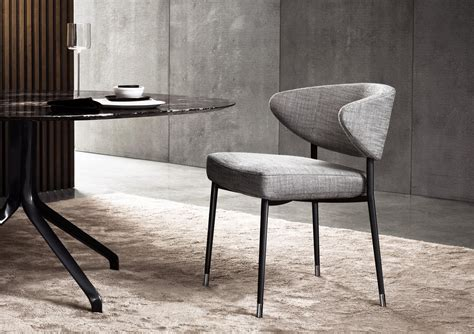 Chairs From Minotti
