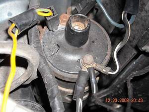 B2200 Ignition Wiring