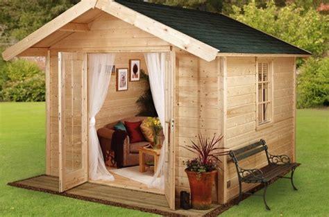 cabin shed kits hgc log cabin kits