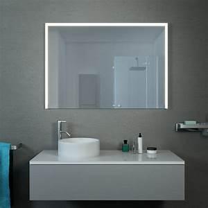 Spiegel Mit Uhr : badspiegel mit uhr die zeit immer im blick ~ Orissabook.com Haus und Dekorationen