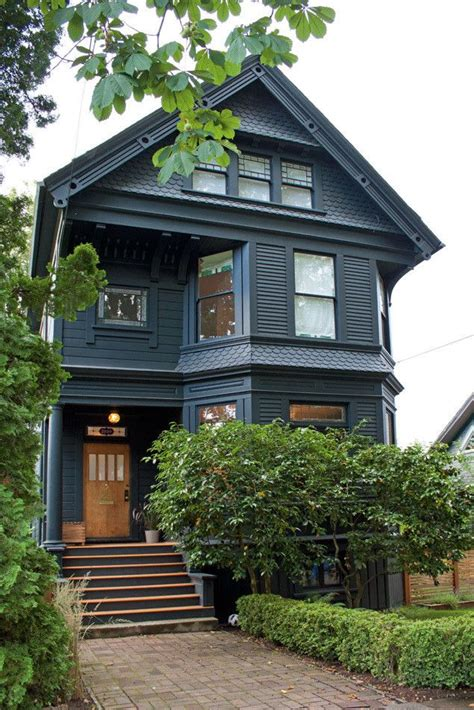 25+ Best Ideas About Modern Victorian Homes On Pinterest