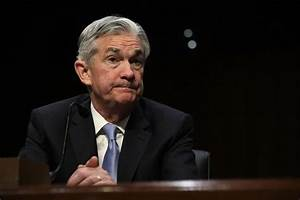 Senate approves Trump's Federal Reserve pick Jerome Powell ...