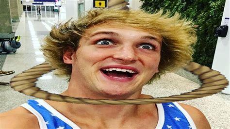 Logan Paul Suicide Hanging Prank Youtube