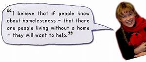 Quotes About Homelessness. QuotesGram