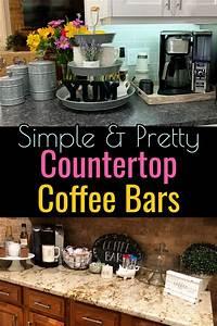 Diy, Coffee, Bar, Ideas
