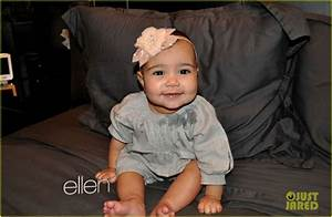 Kim Kardashian shares New pictures of her Baby Girl North ...