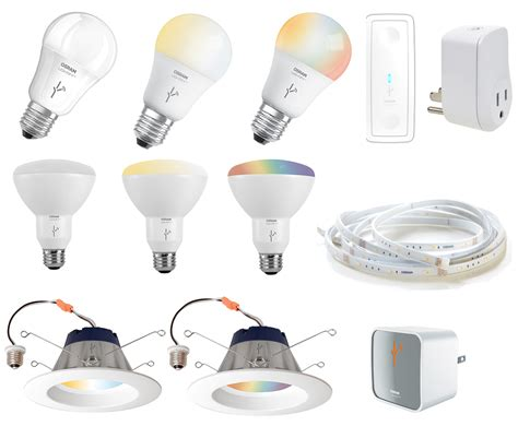 Osram Lightify by Osram Sylvania Continues To Lead Smart Home Market With