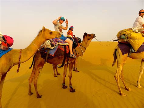 thar desert top 10 activities to do in rajasthan things to do adventure