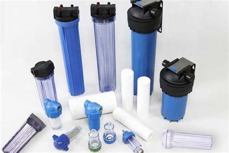 Industrial Plastic Filters   Pentek, Inc.