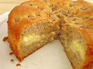 Apfelkuchen mit Puddingcreme (Rezept mit Bild) von daxi75