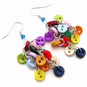 Grosse Boucle D Oreille Fantaisie : modeles de boucles d oreilles fantaisies bijoux la mode ~ Melissatoandfro.com Idées de Décoration