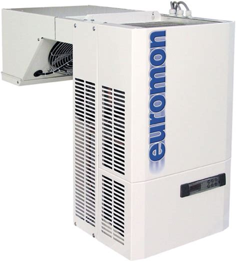 installation chambre froide groupe froid monobloc de refrigeration euromon