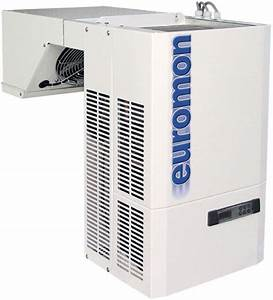 groupe froid monobloc de refrigeration euromon With location chambre froide chambery