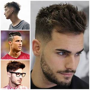 2016 Men's Trendy Undercut Hairstyles | Haircuts ...