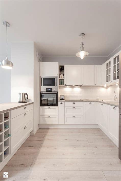 kuchnia styl skandynawski zdjecie od pracownie wnetrz kodo kitchen pinterest scandinavian style style  kitchens