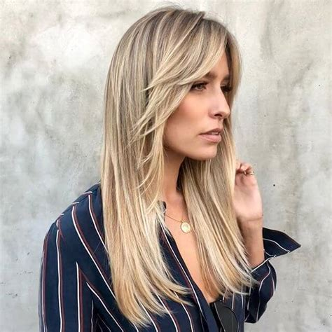 timeless ways  wear layered hair  beat hair boredom
