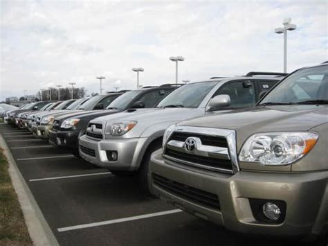 Fox Toyota Scion Car Dealership In Clinton, Tn 377166634