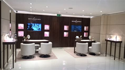wedding ring shops in lakeside emson haig designer jewellery store lakeside shopping centre brown and newirth