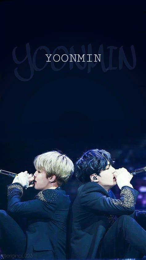 love  yoonmin wallpaper bts btw  edit