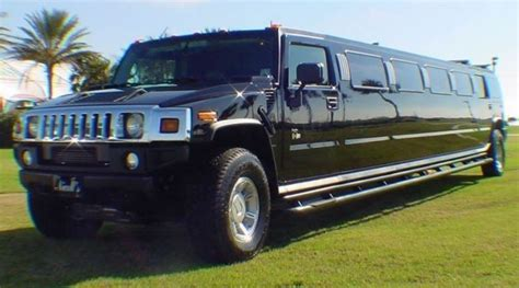 Limousine Service In New Orleans by New Orleans Limo Service