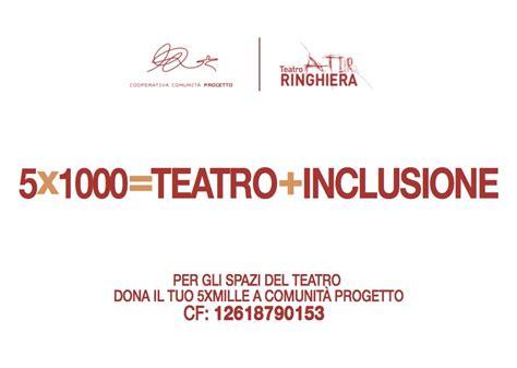 Atir Teatro Ringhiera by Atir Teatro Ringhiera 5x1000 Copertina Atir Teatro Ringhiera