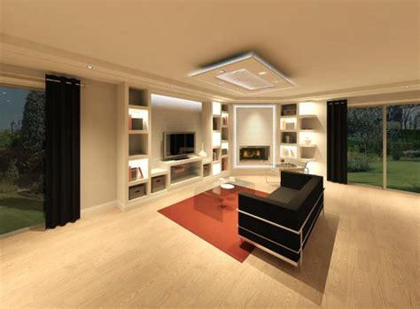 plafond étoilé chambre descente de lit losange blanche et gris ikea