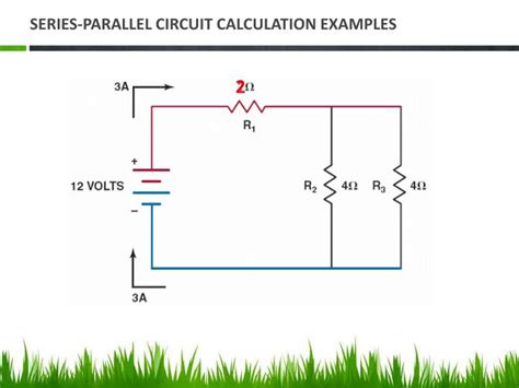 Ppt Chapter Series Parallel Circuits Powerpoint