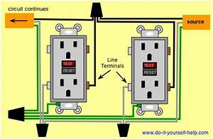 Basic Electrical Wiring Diagrams