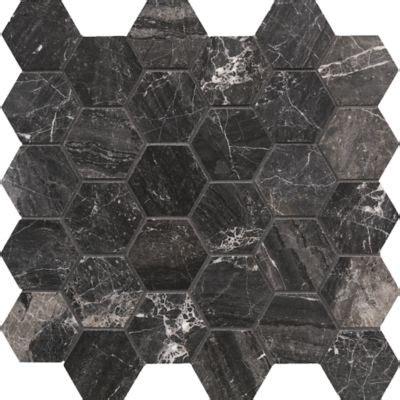 eros grey mosaics ann sacks tile stone