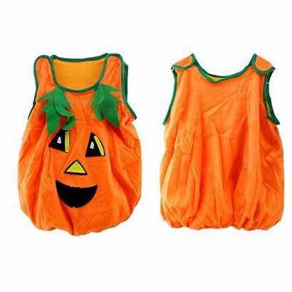Pumpkin Clothes Children Diy Lc Dropshipping Modeling