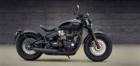 Triumph Bonneville Bobber Backgrounds by These Five 2018 Triumph Motorcycles Need To Be In Your