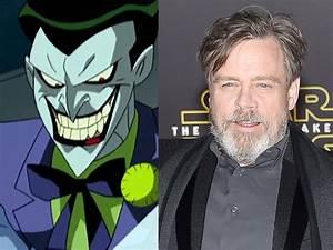 Image Gallery joker actors