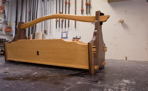 Wooden Machinist Toolbox Plans