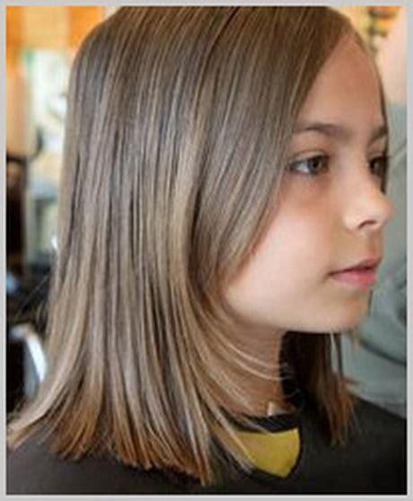 coupe cheveux mi long fille