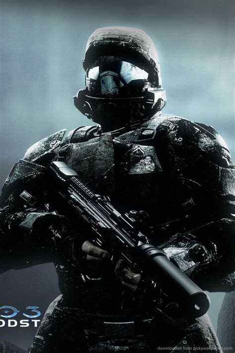 Find best halo wallpaper and ideas by device, resolution, and quality (hd, 4k) from a curated website list. Halo Phone Wallpapers - WallpaperSafari