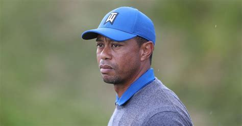 Tiger Woods Shares First Photo Since Car Accident – The ...