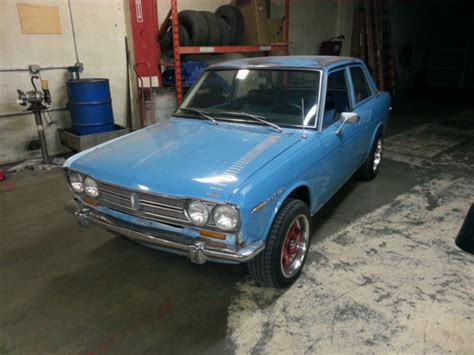 1969 Datsun 510 For Sale by 1969 Datsun 510 2 Door For Sale Photos Technical