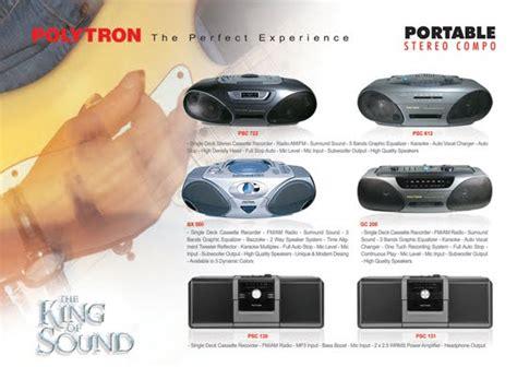 home theater 5 1 polytron pht 500s toko sumber baru elektronik