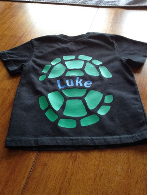 Best Heat Ls For Turtles by Heat Transfer Vinyl Quot Turtle Shell Quot Back Of Shirt