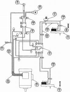 Brake Lathe Parts Breakdown  For Accuturn Model 7700  Wiring Diagram  Accuturn