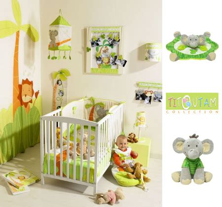 luminaire chambre bébé garçon luminaire chambre bebe jungle visuel 9
