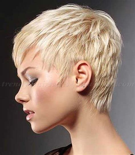 Cropped Hairstyles by Cropped Hair The Best Hairstyles For