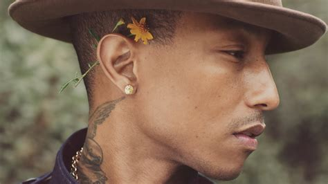 Pharrell's Raw Gallery Opens At G-star Headquarters In