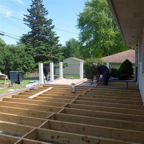 Tbg Deck Builders Se Wi  Deck Builders In Milwaukee, Wi Area