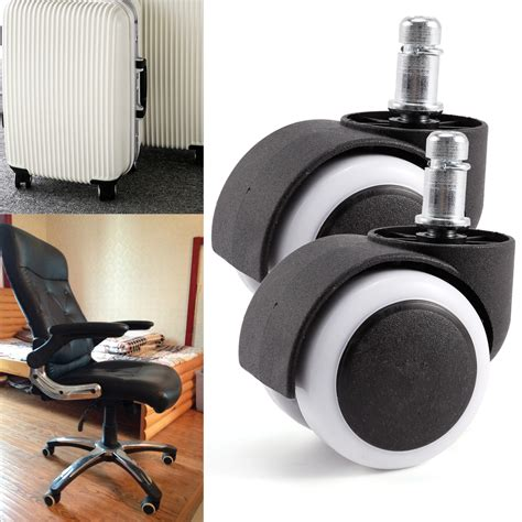 New 10pcs Polyurethane Rubber Office Chair Casters. Desks For Computers. Office Desk Staples. Saunders Desk. 20 Full Extension Drawer Slides. Outdoor Storage Table. Blue Glass Table Lamps. 12 Full Extension Drawer Slides. Desk Parts